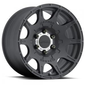 Method Roost Matte Black (MR308)