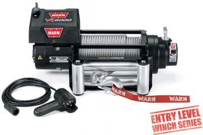 Warn VR8000 Winch (86245)