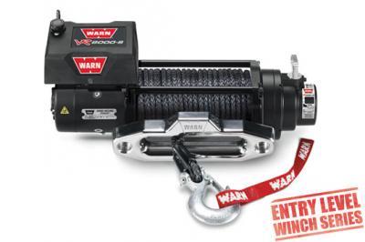 Warn VR8000-S Winch (87835)