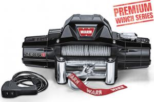Warn ZEON 8 Winch (88980)