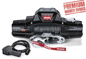 Warn ZEON 8-S Winch (89305)