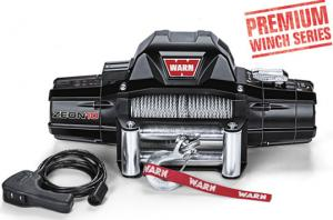 Warn ZEON 10 Winch (88990)
