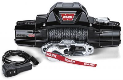 Warn ZEON 10-S Winch (89611)