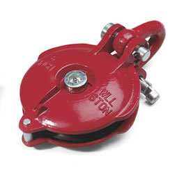 Warn Heavy Duty Snatch Block (63490)