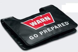 Warn Winch Damper (91575)
