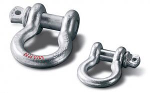 Warn Shackles (WRN-SHACKLES)