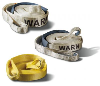 Warn Recovery Straps (WRN-RS)