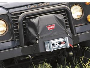 Warn Soft Winch Cover (WRN-SWC)