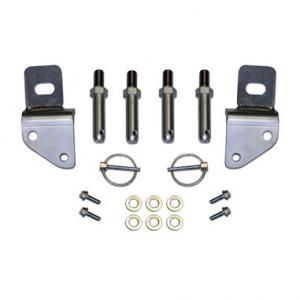 Synergy Jeep JK Sway Bar Disconnect Mount Hardware (8077)