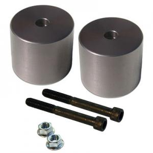 Synergy Jeep JK, TJ, XJ, ZJ Front Bump Stop Spacer Kit (JK-FBSS)