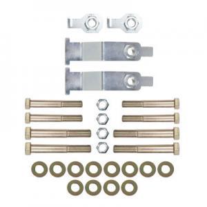 Synergy Jeep JK Upper Control Arm Hardware Kit (8050-01)