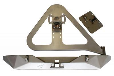 Crawler Conceptz Ultra Series Rear Bumper (us-rb)
