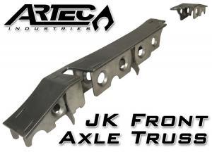 Artec Industries JK Front Axle Truss (ARTFAT)