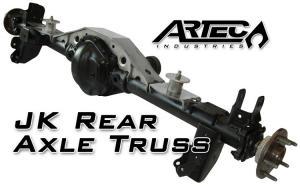 Artec Industries JK Rear Axle Truss (JK4420)