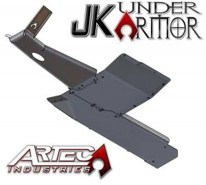 Artec Industries 2012-2015 JK Under Armor 2 Door Bellypan Kit (JK1020)