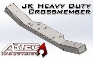 Artec Industries JK HD Crossmember (ARTJKHDCM)