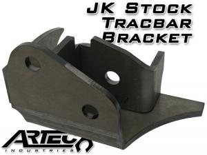 Artec Industries JK Heavy Duty Stock Tracbar Bracket (JK4407)