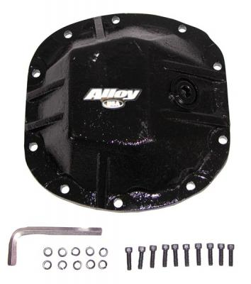 Alloy USA Cast Steel Differential Cover for Dana 30 (11206)