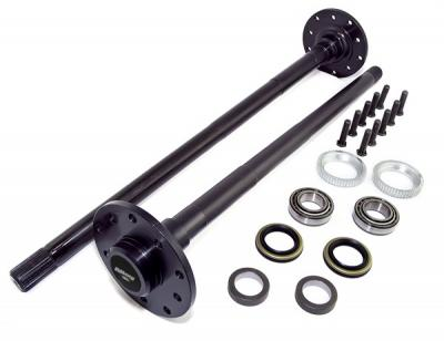 Alloy USA 07-16 Jeep Wrangler Rubicon 32-spline Grande 44 Rear Axle Shaft Kit (12158)