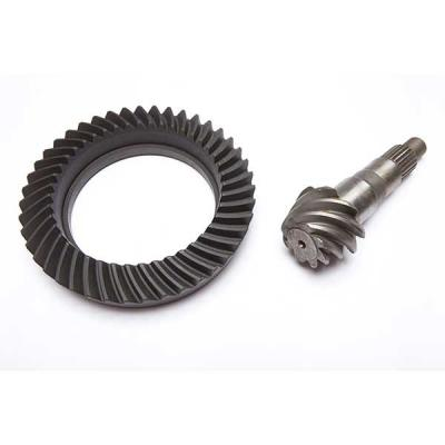 Alloy USA 07-16 JK Ring and Pinion 5.38 Ratio for Dana 44 Front (44D/538JKF)