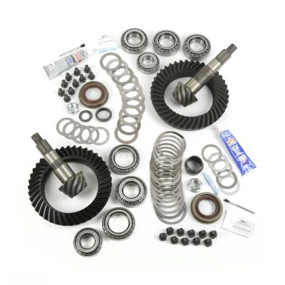 Alloy USA 07-16 JK Ring and Pinion Kit 5.13 Ratio for Dana 44/44 (360007)