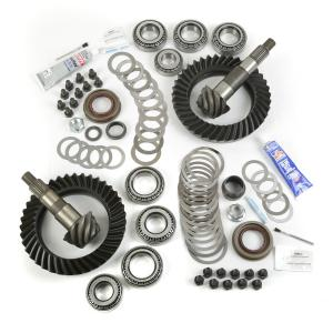 Alloy USA 07-16 JK Ring and Pinion Kit 4.88 Ratio for Dana 44/44 (360006)