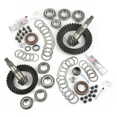 Alloy USA 07-16 JK Ring and Pinion Kit 4.88 Ratio for Dana 30/44 (360003)