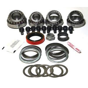 Alloy USA 07-06 JK Non-Rubicon Differential Master Overhaul Kit for Dana 44 Rear Axle (352053)