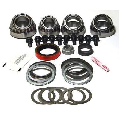 Alloy USA 07-06 JK Rubicon Differential Master Overhaul Kit for Dana 44 Rear Axle (352052)