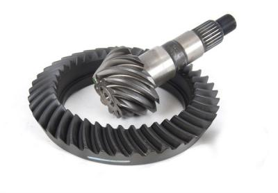 Alloy USA 07-16 JK Ring and Pinion 4.10 Ratio for Dana 44 Front (D44410RJK)