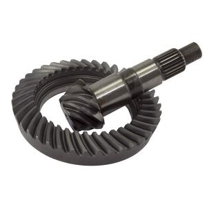 Alloy USA 07-16 JK Ring and Pinion 4.88 Ratio for Dana 30 (D30488RJK)