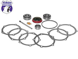 Yukon Gear 07+ JK Non Rubicon Front Pinion Install Kit for Dana 30 Reverse Rotation Differential (PK D30-JK)
