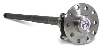 Yukon Gear 07-16 JK non Rubicon 1541H alloy 30-spline Rear Axle for Dana 44 (YA D44JKNON)