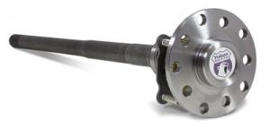 Yukon Gear 07-16 JK non Rubicon 1541H alloy 30-spline Rear Axle for Dana 44 (YA D44JKNON)