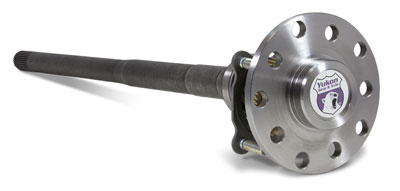 Yukon Gear JK Rubicon 1541H Alloy Rear Right 32-spline Dana 44 Axle (YA D44JKRUB-R)