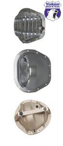 Yukon Gear 07-16 JK Aluminum Girdle Differential Cover for Dana 44 TA HD (YP C3-D44-STD)