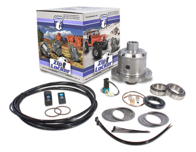 Yukon Gear JK non-Rubicon Zip Locker for Dana 44 with 30-spline Axles (YZLD44-3-30-JK)