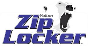Yukon Gear Zip Locker Install Kit (YZLIK-01)