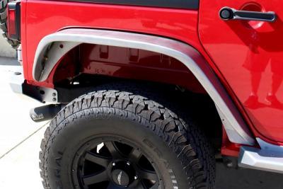 Crawler Conceptz Ultra Series Rear Flare (us-rf-001)