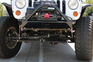Crawler Conceptz Skinny Series Front Bumper (sb-fb)