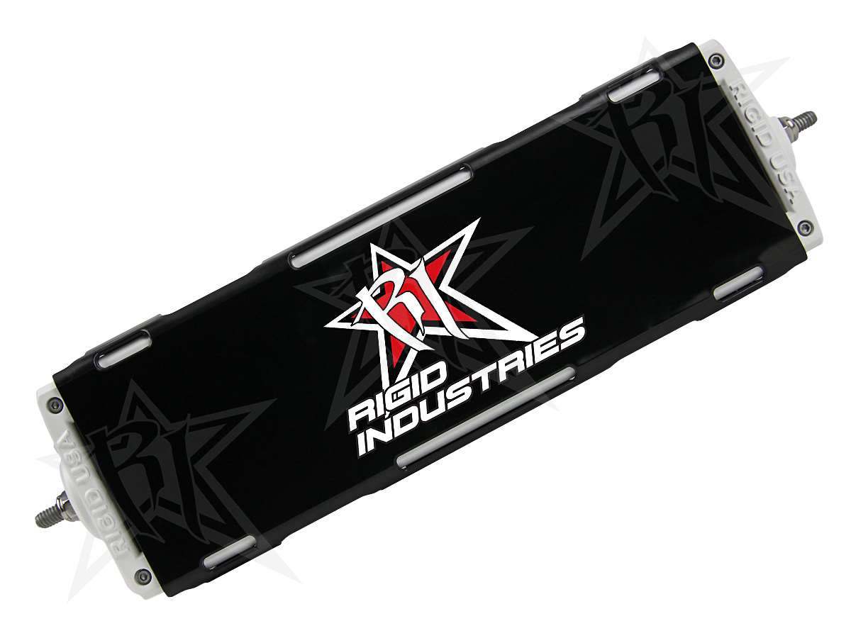 Rigid industries radiance series light bar cover aloadofball Gallery