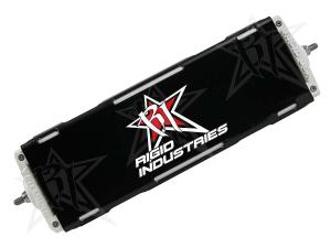 Rigid industries radiance series light bar cover mozeypictures Choice Image