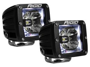 Rigid Industries Radiance Pod Pair
