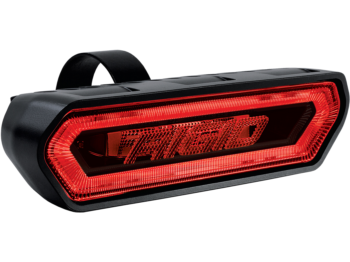 Rigid Industries Chase Series Rear Led Light Bar Wiring Diagram