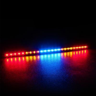 Baja Designs RTL-B 30 Light Bar with Blue (103001)