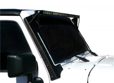 Baja Designs S8 50 JK Light Bar Kit (477500)