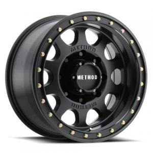 Method Vex Matte Black (MR311)