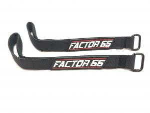 Factor 55 Strap Wraps (00071-2)