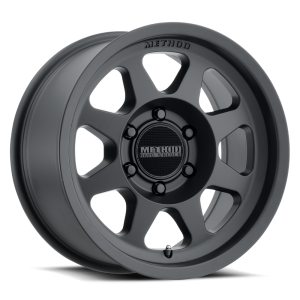 Method 701 Matte Black (MR701)