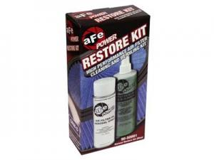 aFe Power Restore Kit Aerosol Single - Blue (90-50001)